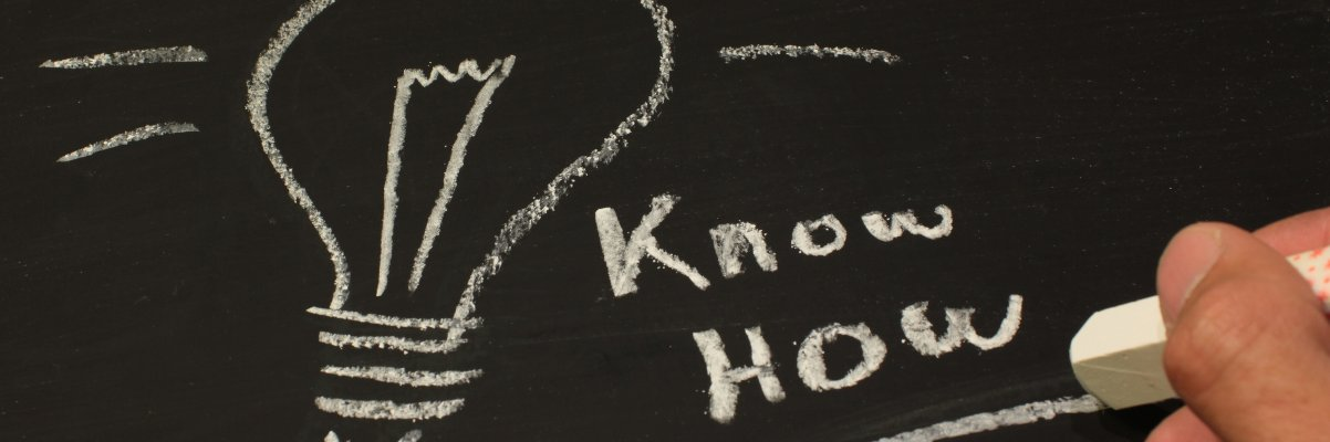 Publikationen | Know How